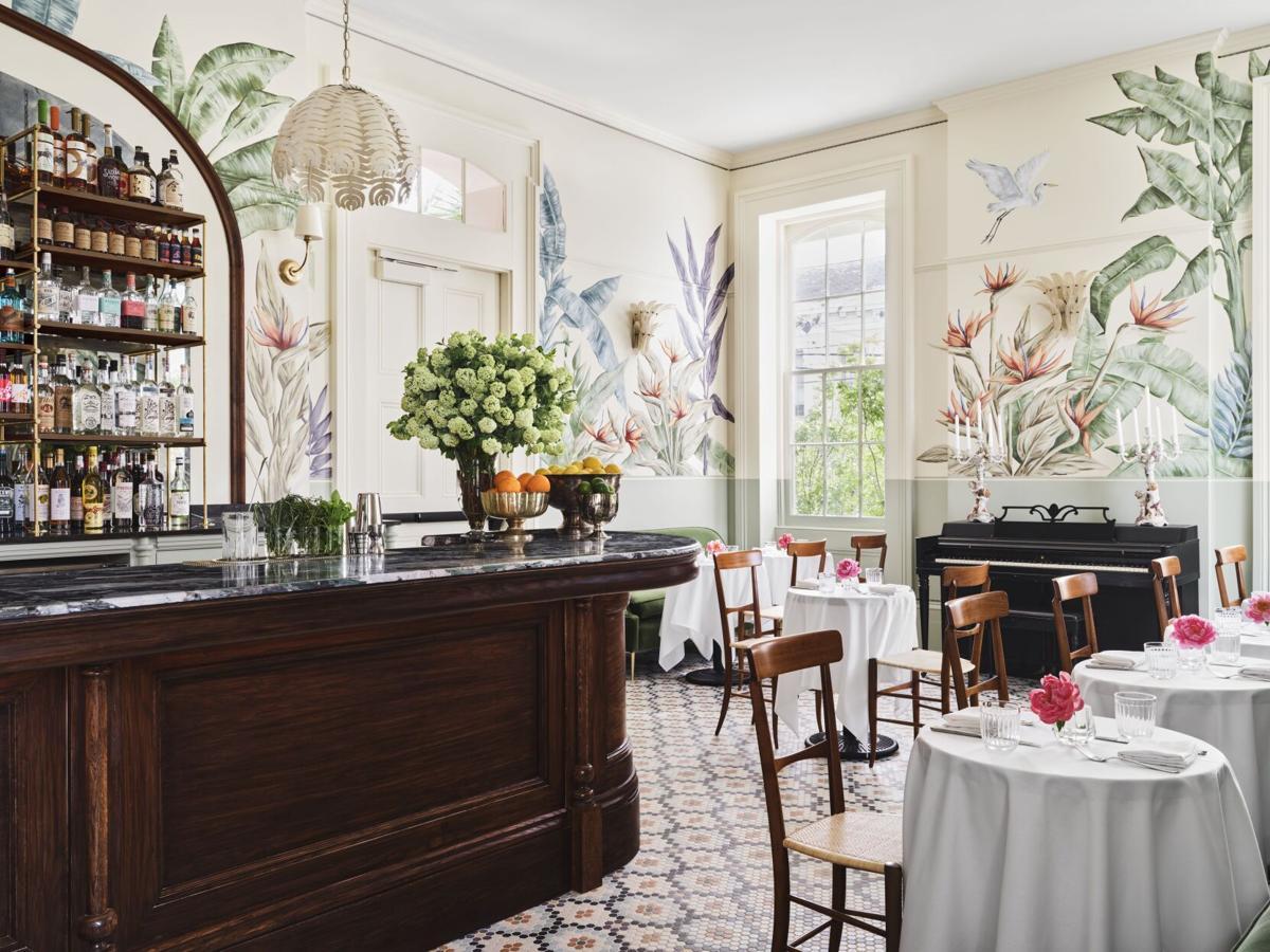 Hotel Saint Vincent - Paradise Lounge - by Douglas Friedman.jpg