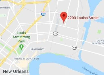 Man found shot dead in 9th Ward park, New Orleans police say ...