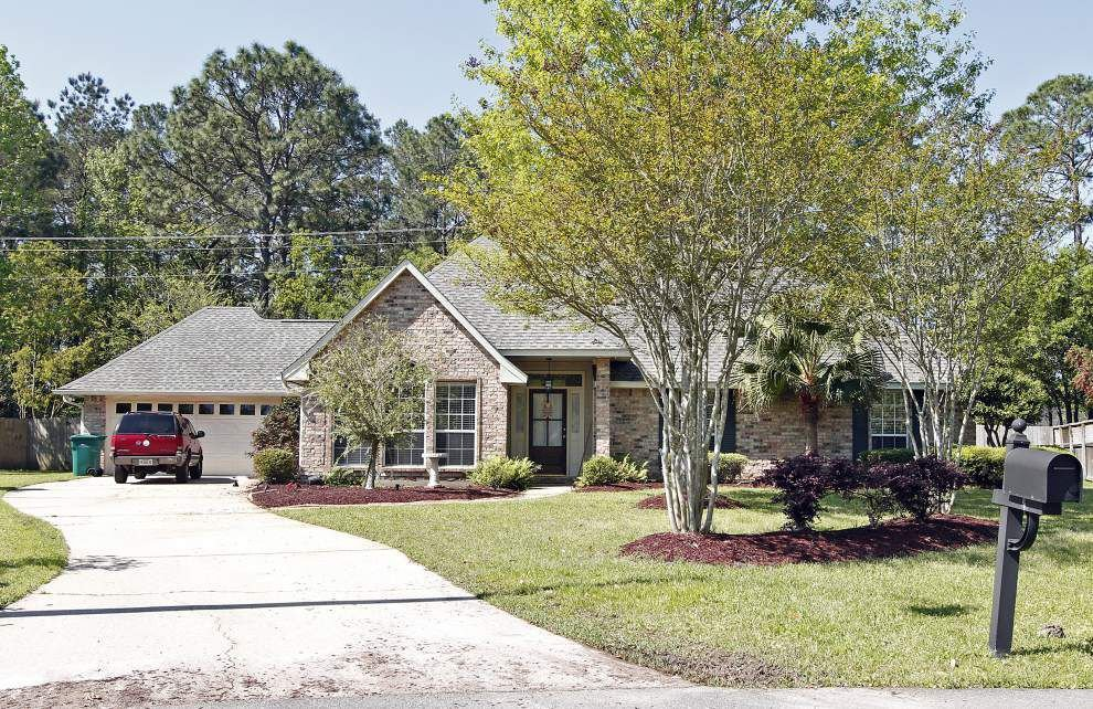 St  Tammany property transfers, March 16-23, 2016   Home