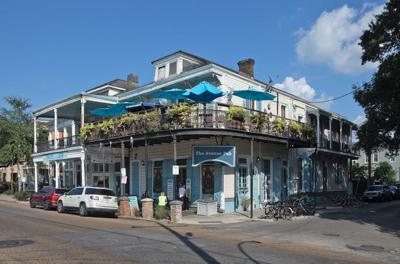 Avenue Pub: a 24/7 mecca for beer (copy)