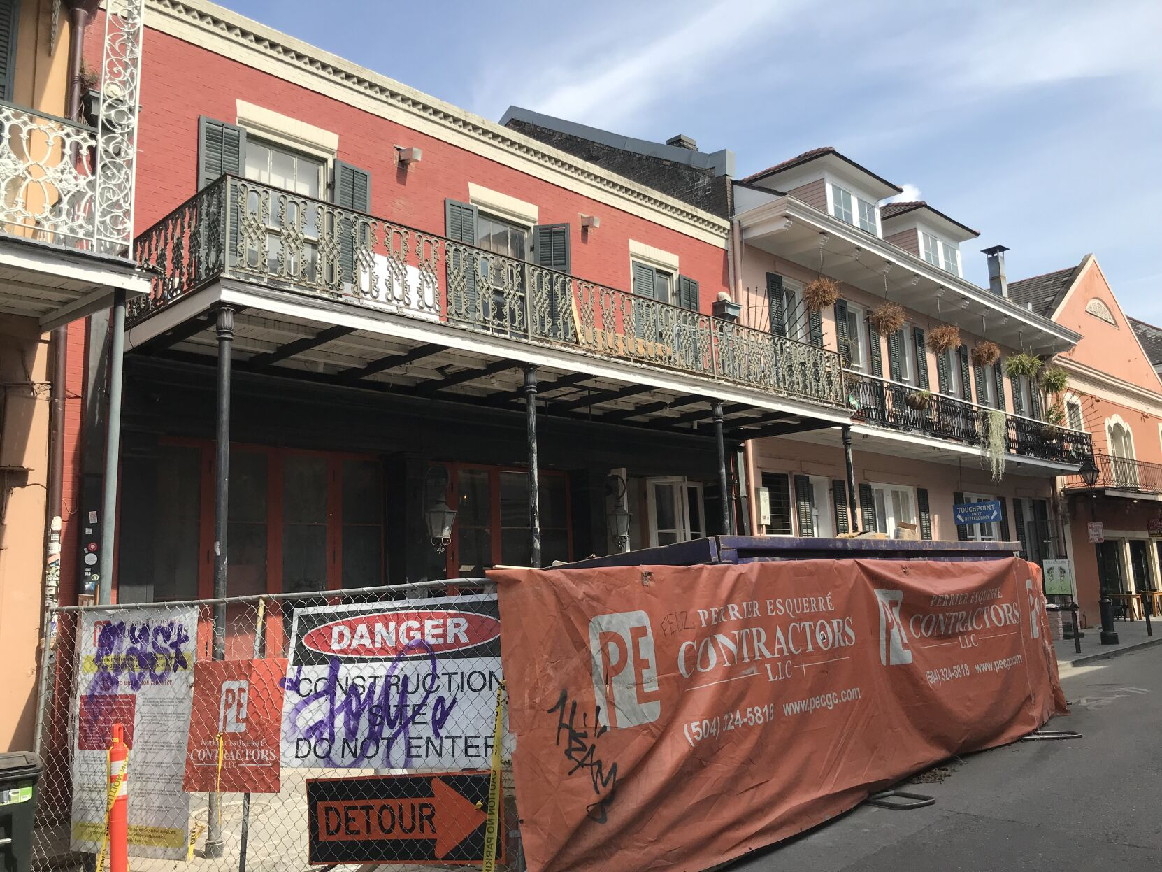 nola.com - Keith Spera - French Quarter's former One Eyed Jacks to reopen as renovated, reborn Toulouse Theatre