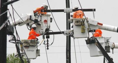City Council demands details on Entergy power outages (copy)