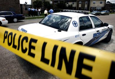 2 carjackings and an armed robbery reported overnight, New Orleans police say