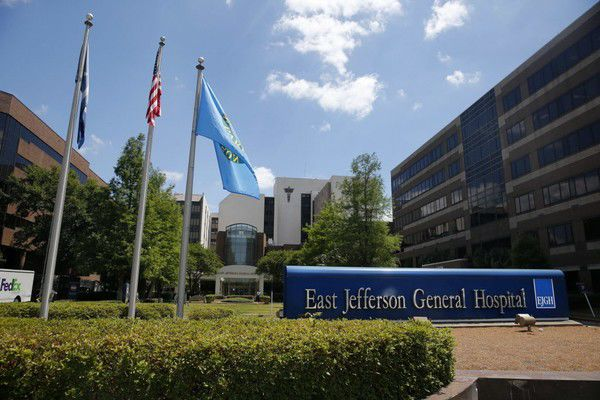 East Jefferson General Hospital, HCA partnership talks end