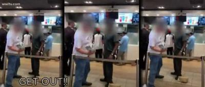McDonald's video from WWL