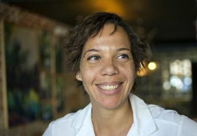 Meet Nina Compton of Compère Lapin, nominated for James Beard Best Chef: South award