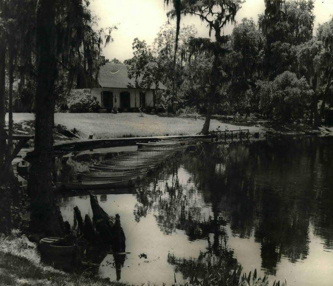 Scout memories made at Camp Salmen: Vintage North Shore photos