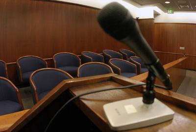 Bill to allow former felons on juries advances to Louisiana House