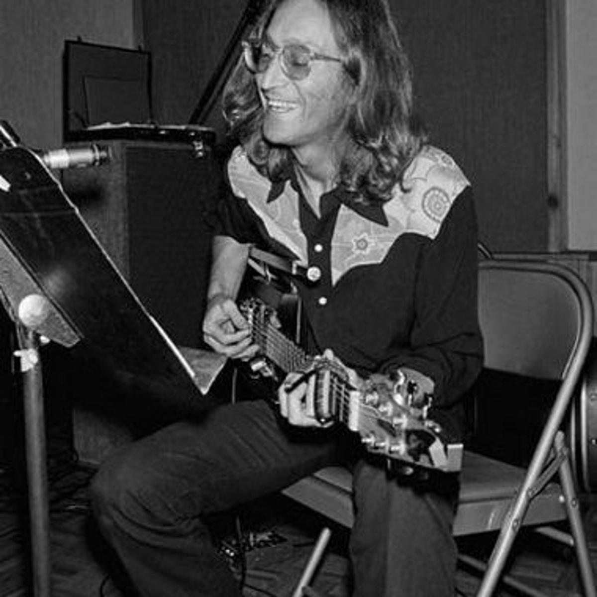 Photographer Recalls Final John Lennon Recording Sessions Music Nola Com