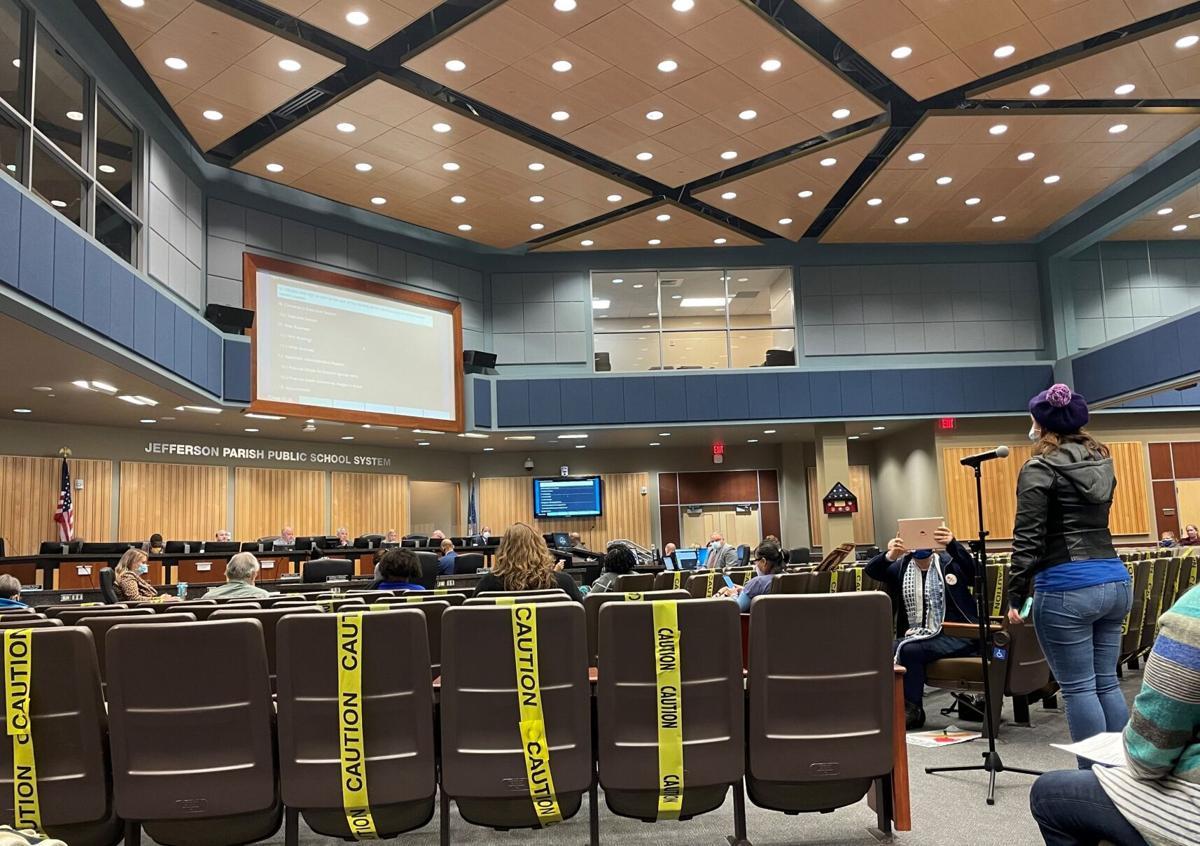 jefferson parish school board meeting (copy)