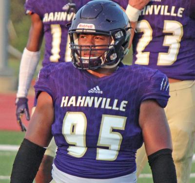Hahnville jamboree