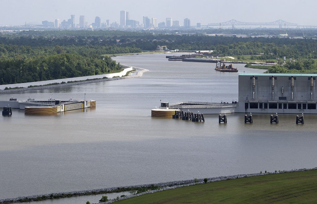 FEMA declares New Orleans area levee system accredited, clearing way for lower flood insurance rates for many