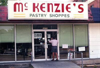 Donald Entringer Sr., patriarch of the McKenzie's Pastry Shoppes empire, dies