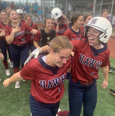 Hannan seniors celebrate moving on