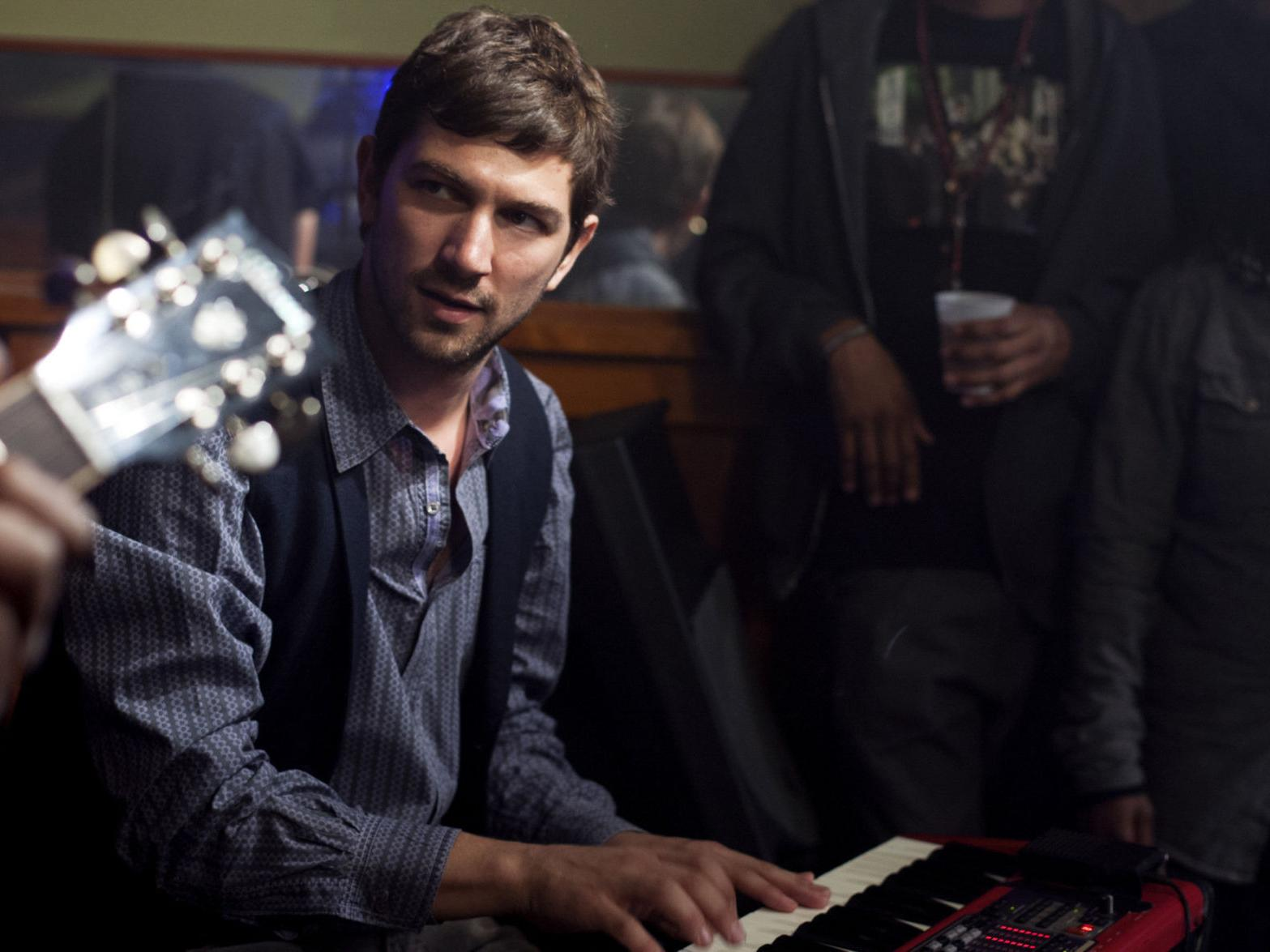Michiel Huisman Moves From Treme S Sonny To Game Of Thrones Warrior Movies Tv Nola Com
