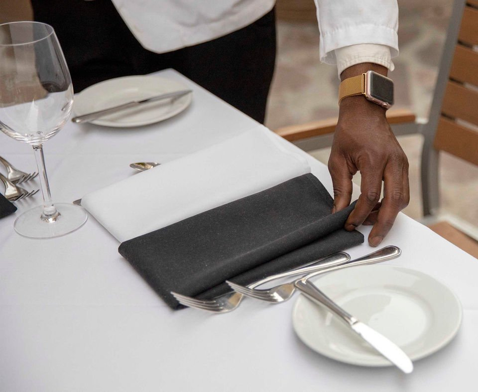 New Orleans' most common hotel and restaurant jobs and what they pay
