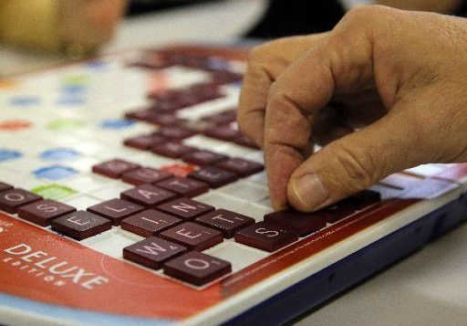 Man at a loss for (Scrabble) words after Marigny robbery (copy)