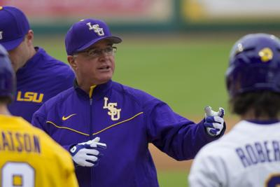 Why Paul Mainieri's going with two freshmen in the opening weekend rotation