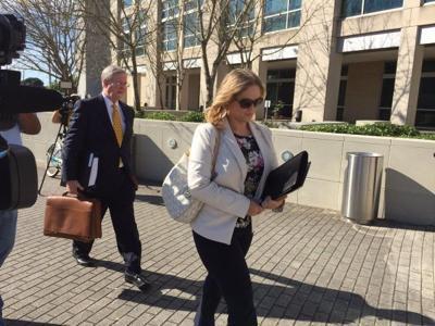 Shelley Dufresne not guilty in Destrehan teacher sex trial