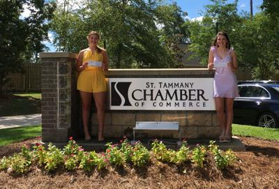 Chamber Scholarship Recipients_Analiese Donovan and _ June 2020.jpg