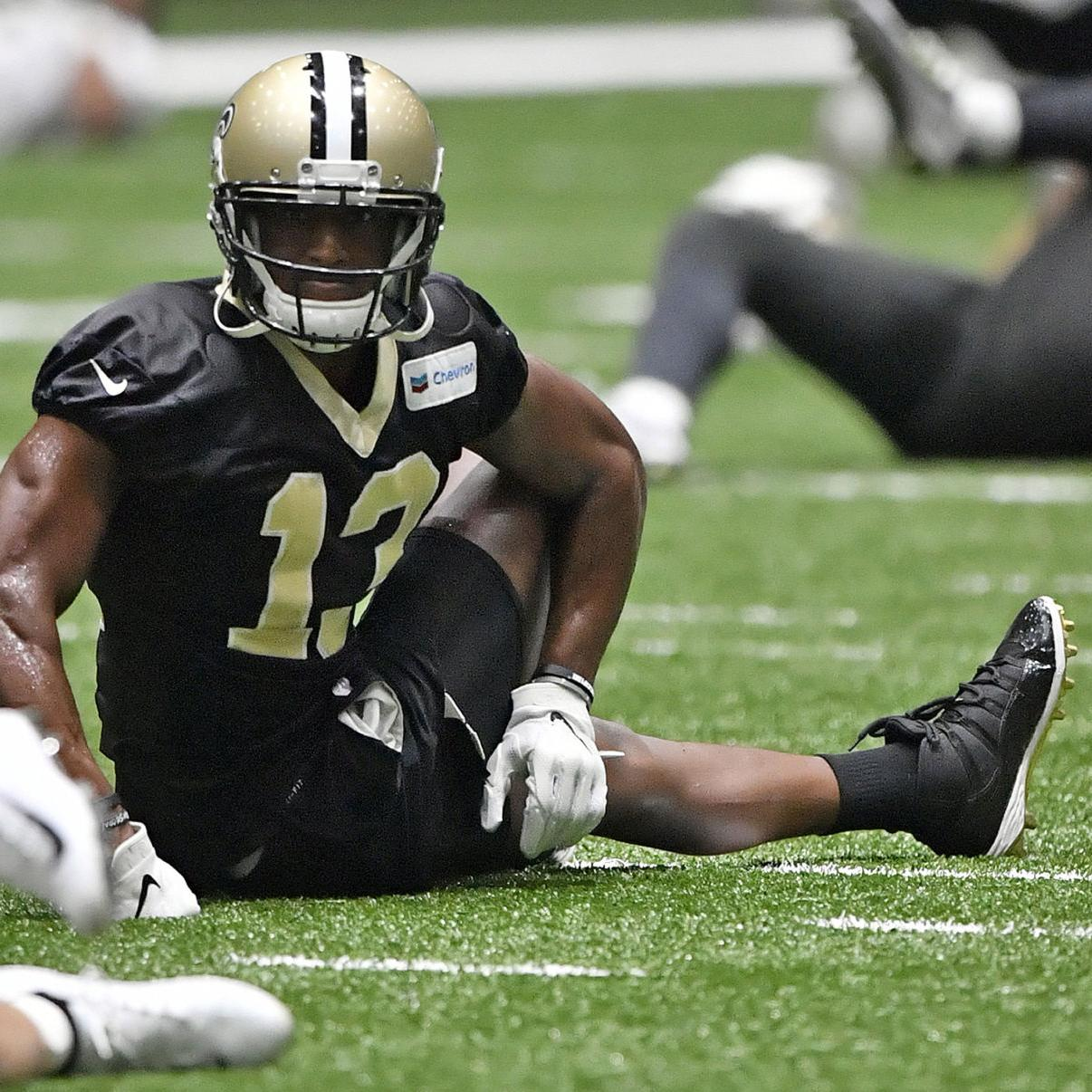 official photos f721b 9c587 The Edge — Assessing how the New Orleans Saints stack up ...