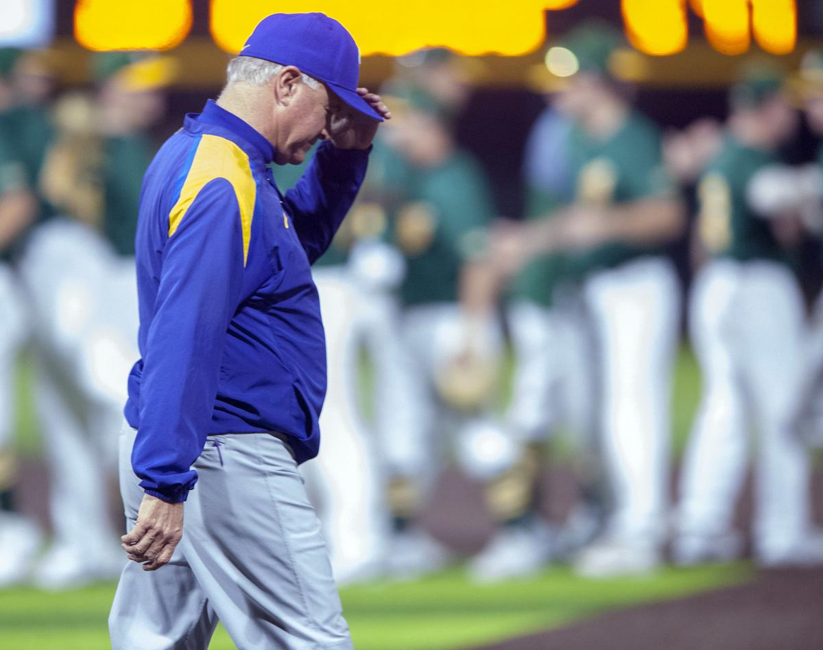 A roller-coaster 2 days of the MLB Draft for Paul Mainieri
