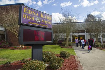 $10 fish plate or thin turkey sandwich? Edna Karr lunch debacle sparks outcry