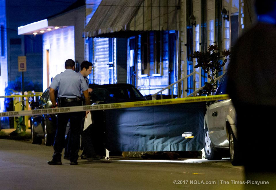 2017 sees first murder drop in 3 years, but shootings on the rise