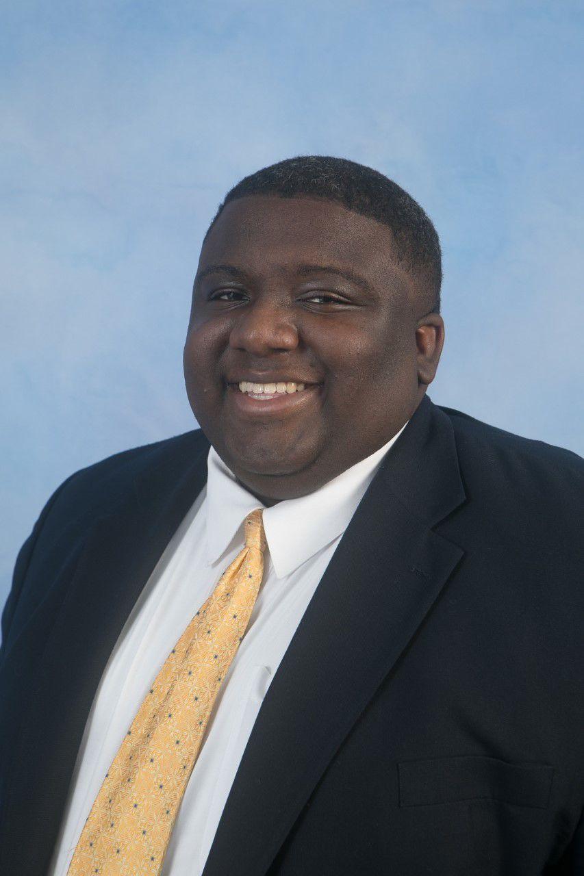 Anthony Jackson Jr.