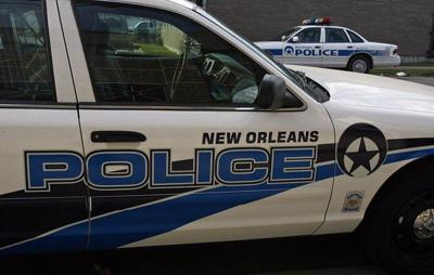 NOPD car crime file