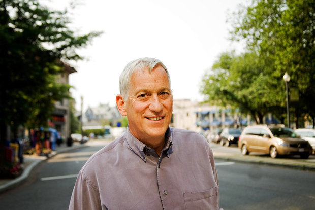 Walter Isaacson to leave Aspen Institute, become Tulane professor