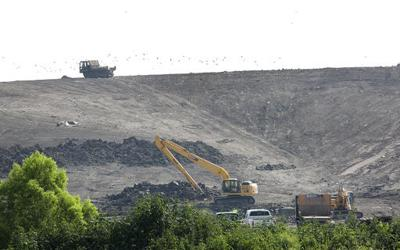 Jefferson landfill odor fix could take several months, cost millions