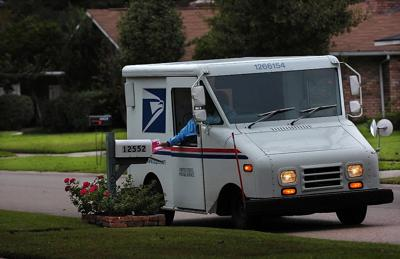 U S  Attorney: 3 New Orleans-area USPS workers indicted for