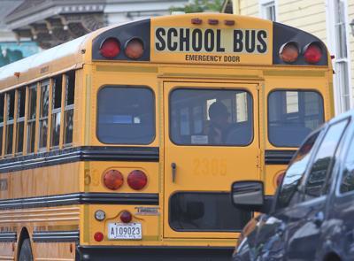 New Orleans mulls tougher regulations for school bus operators