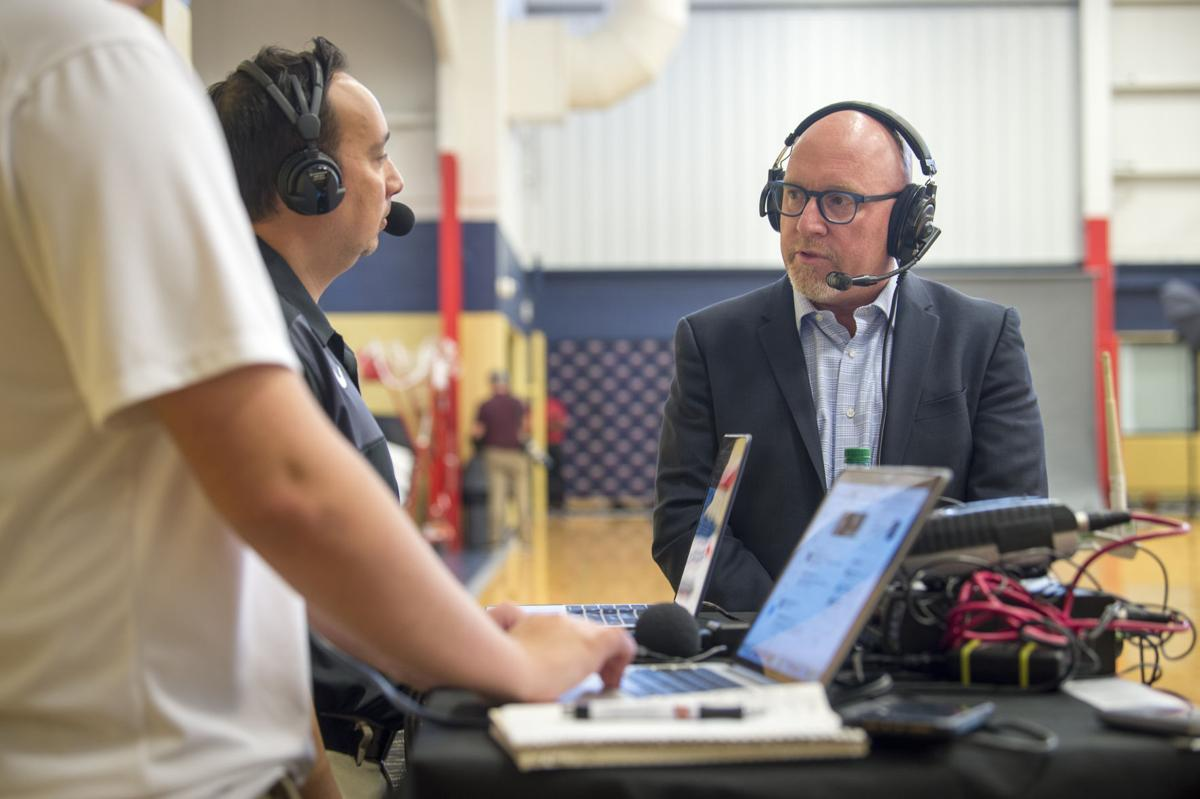 Pelicans Media Day quotes: David Griffin