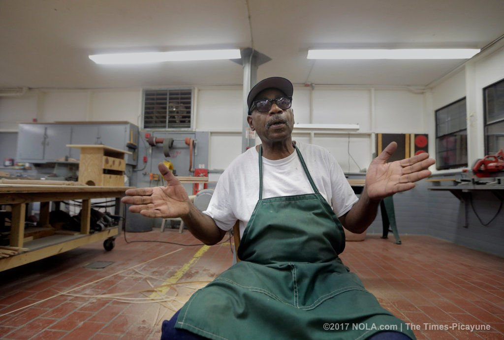For a few Louisiana lifers, a new chance at parole | Local Politics