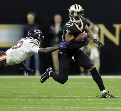 Saints' Dennis Allen hopeful Marshon Lattimore's 'ready to go' for Thursday's game vs. Falcons