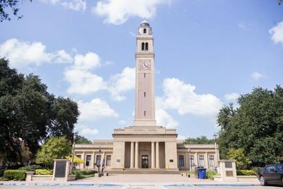 LSU receives $1 million federal grant for quantum sensing research