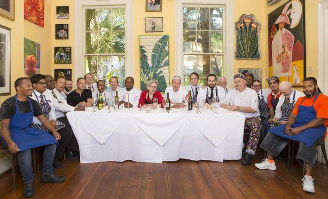 2017 New Orleans restaurant of the year: Upperline