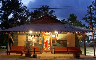 Ruby's Roadhouse