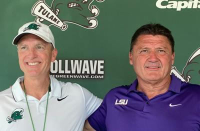 Tulane football recruiting 'only getting better' with help from Louisiana high school coaches