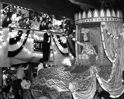 50 Mardi Gras parades that ain't there no more, from Aladdin to Zeus (copy)
