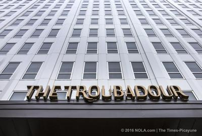 See inside The Troubadour, a new hotel in downtown New Orleans (copy)