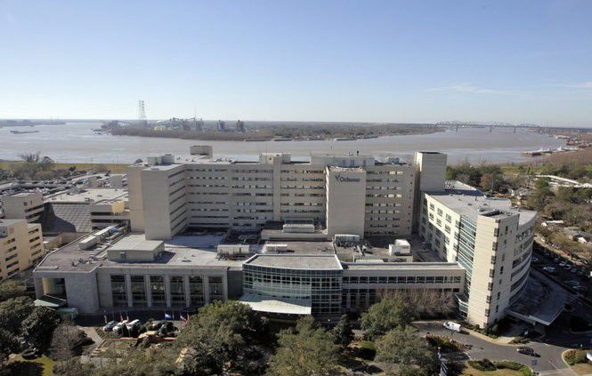 Ochsner Continues Expansion In Old Jefferson Here S What They Ve Been Working On
