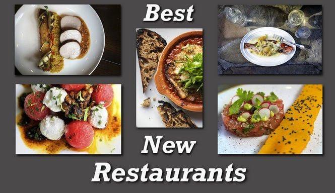 Best New Restaurants in New Orleans 2015