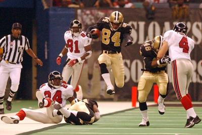 Movie about New Orleans Saints standout Michael Lewis is in the works