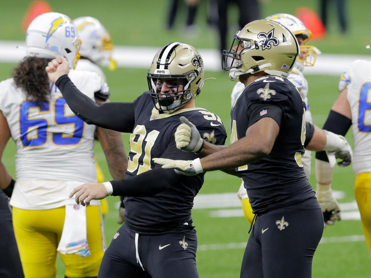 How Are Saints Seeded Ahead Of Packers A Way Too Early Look At Familiar Playoff Tiebreakers Saints Nola Com