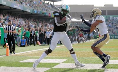 Former St. Augustine, Tulane football player signs with Jaguars after rookie tryout