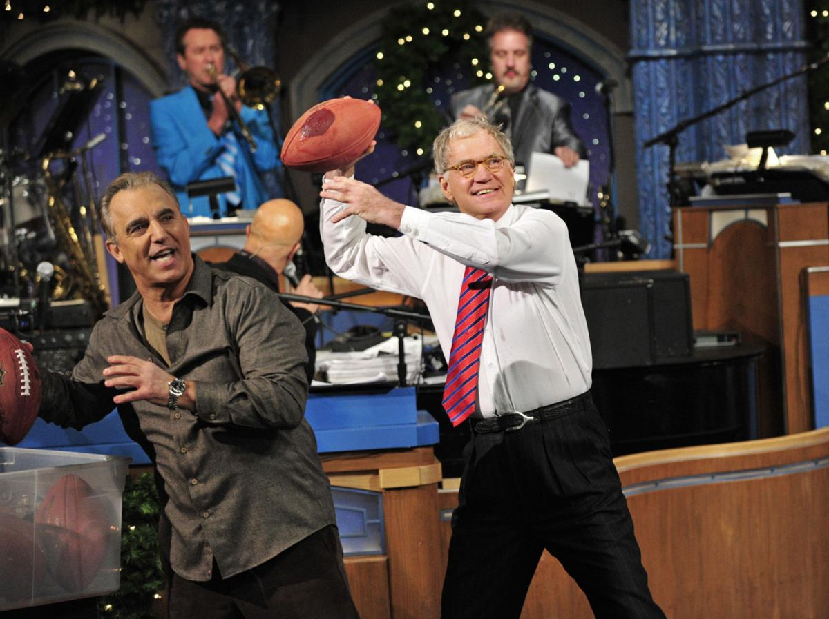 Late Show With David Letterman' finale countdown: Revisiting the New
