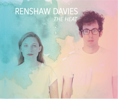Premiere: Renshaw Davies returns with The Heat_lowres
